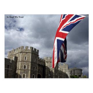 Castle Postcard 22