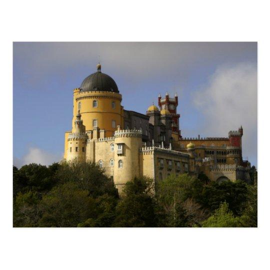Castle Postcard 33