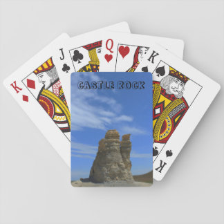 Castle Rock Playing Cards