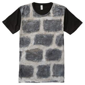 Castle Rock Wall