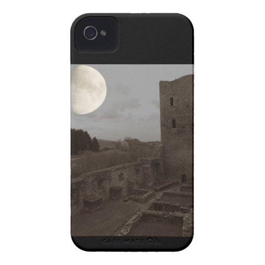castle ruin iPhone 4 Case-Mate cases