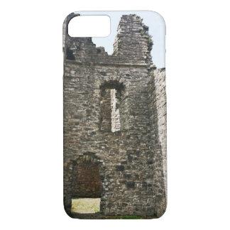 Castle Ruins iPhone 7 Case