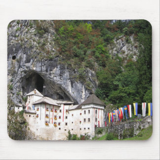 castle-slovenia in Europe Mouse Pad