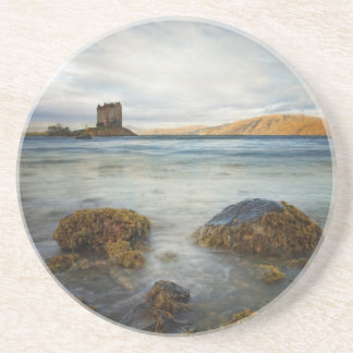 Castle Stalker, Scotland Coaster