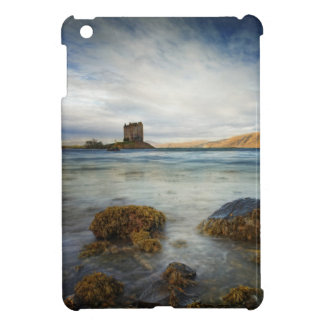 Castle Stalker, Scotland iPad Mini Cover