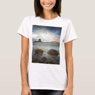 Castle Stalker, Scotland T-Shirt