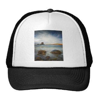 Castle Stalker, Scotland Trucker Hat