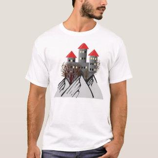 castle tshirt