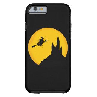 Castle Witch iPhone 6/6s, Tough Phone Case