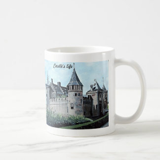 Castle's life coffee mug