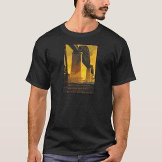 Castleton Cut-Off New York Central Lines T-Shirt