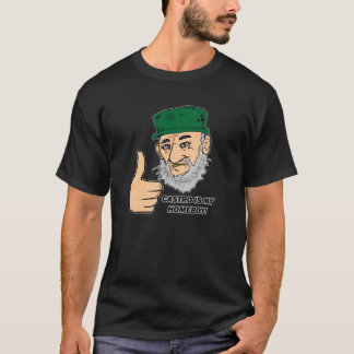 Castro is My Homeboy T-Shirt