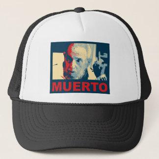 Castro muerto (colores Hope) Trucker Hat
