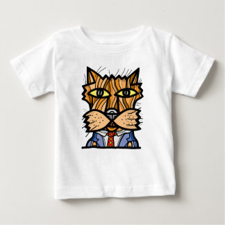 """""""Casual"""" Baby Fine Jersey T-Shirt"""