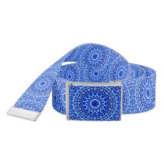 Casual Belt Mandala Mehndi Style G403
