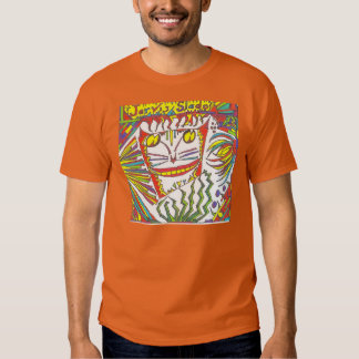 casual, design, t shirts