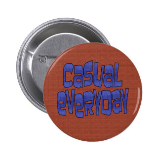 casual everyday button