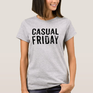 Casual Friday Women's T-shirt