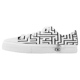 Casual Looking Sneaker
