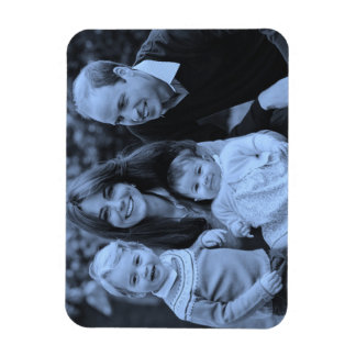 Casual Royals Kate William family 2015 Magnet