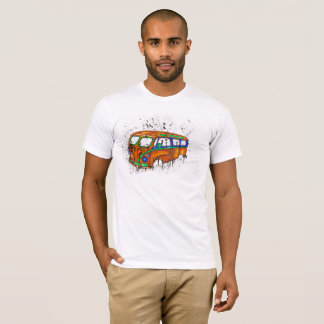 casual slim fit t shirt long sleeve (taxi)