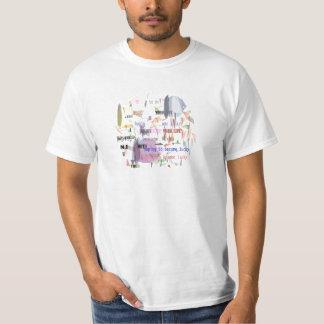 Casual T'shirt T-Shirt