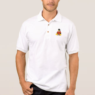 Casual Tux Mens Polo