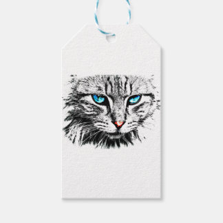 cat2y gift tags