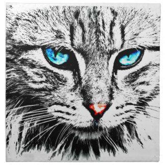 cat2y napkin
