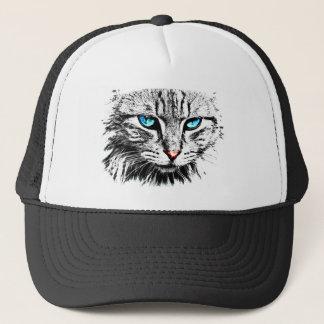 cat2y trucker hat