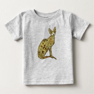 Cat 1 baby T-Shirt