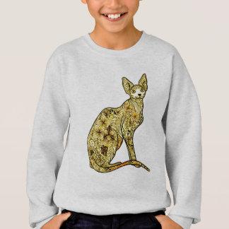 Cat 1 sweatshirt
