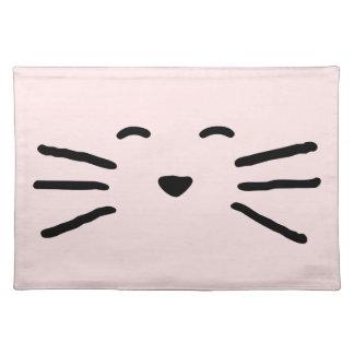 cat_2 placemat