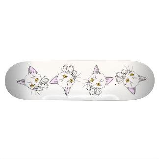 Cat-3 Skate Deck