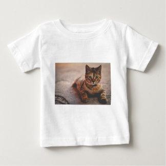 Cat-5 Baby T-Shirt