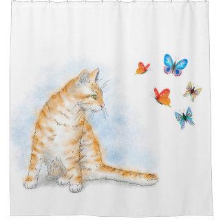 Cat 616 butterfly