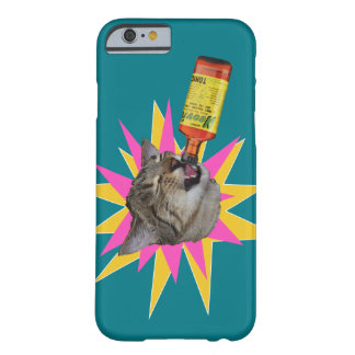 Cat-a-tonic Barely There iPhone 6 Case