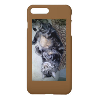 Cat and iPhone lovers rejoice...the perfect case