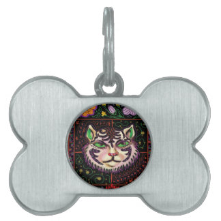 Cat and Kitten Tees and Acccesories Pet Tag
