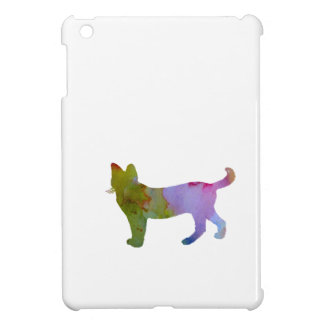 Cat Artwork iPad Mini Covers