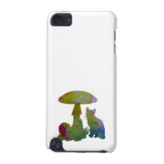 Cat Artwork iPod Touch 5G Cover