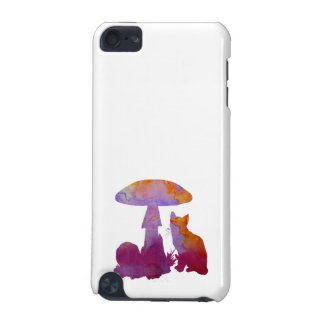 Cat Artwork iPod Touch 5G Covers