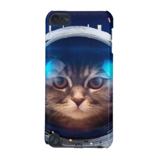 Cat astronaut - cats in space  - cat space iPod touch 5G case