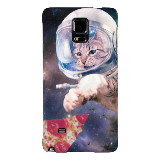 cat astronaut - funny cats - cats in space