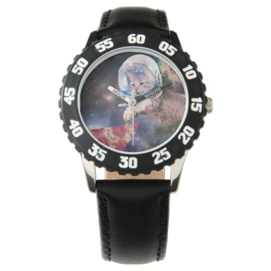 cat astronaut - funny cats - cats in space watch