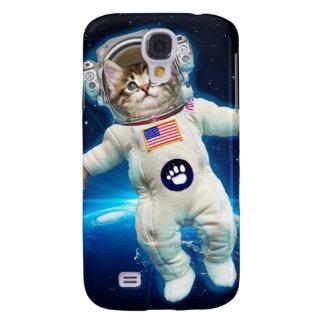 Cat astronaut - space cat - Cat lover