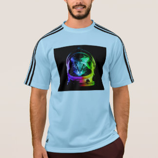 Cat astronaut - space cat - funny cats T-Shirt