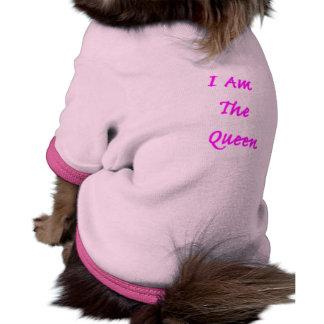 Cat Attitude Dog Clothes