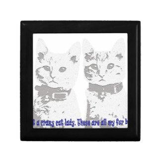 Cat Babies Gift Box