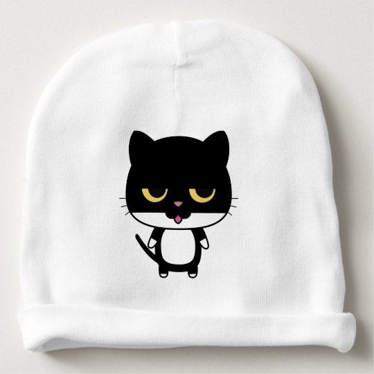 CAT Baby Hat Baby Beanie